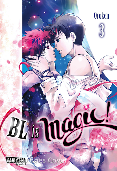 Oroken: BL is magic 3