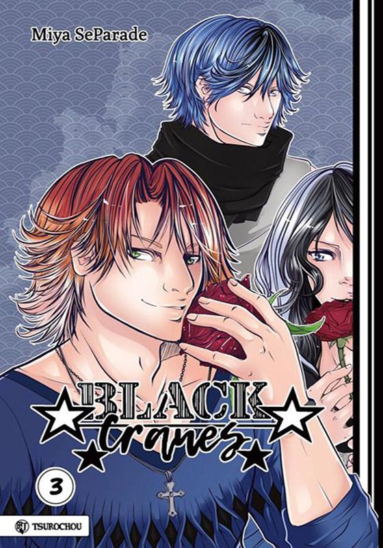 Miya SeParade: Black Cranes3