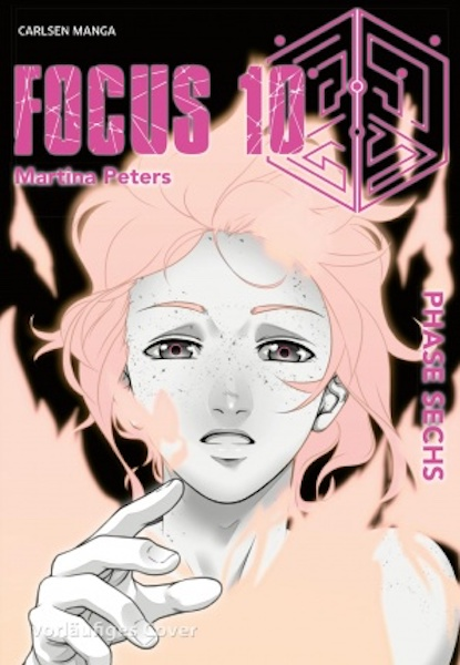 Martina Peters: Focus 10 Phasesechs