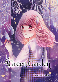 Sozan Coskun: Green Garden1
