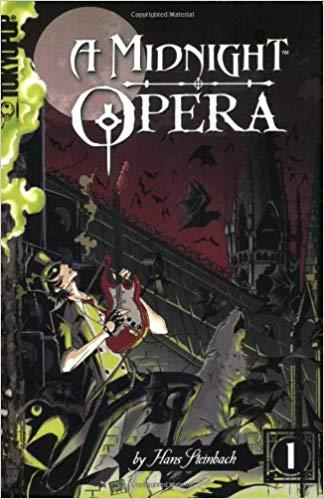 Hans Steinbach: A Midnight Opera1