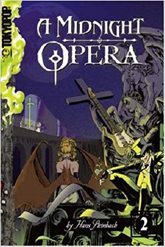 Hans Steinbach: A Midnight Opera2