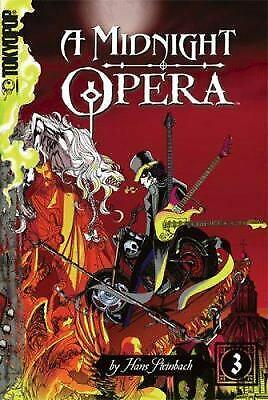 Hans Steinbach: A Midnight Opera3