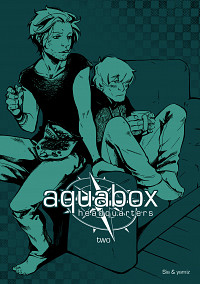 Sia & Yamiz: Aquabox headquarters two