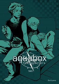 Sia & Yamiz: Aquabox headquarterstwo