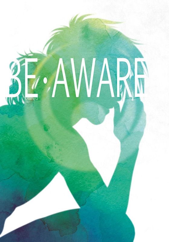 Kamineo: Be aware 1
