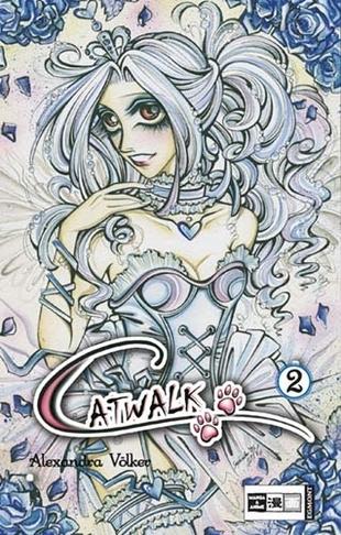 Alexandra Völker: Catwalk2