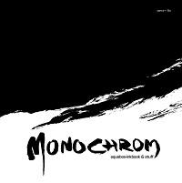 Sia & Yamiz: Monochrom – AquaboxInkbox