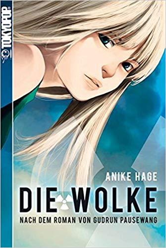 Gudrun Pausewang & Anike Hage: DieWolke