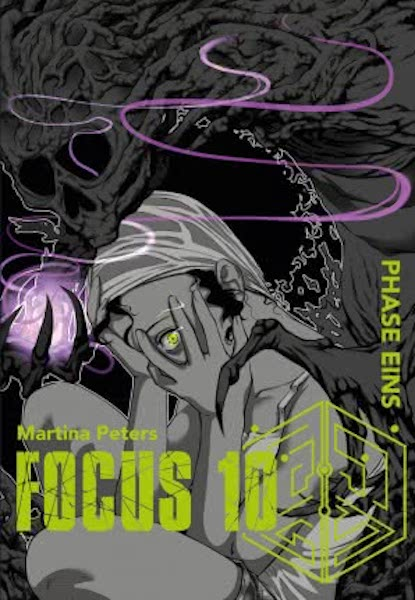 Martina Peters: Focus 10 Phase eins