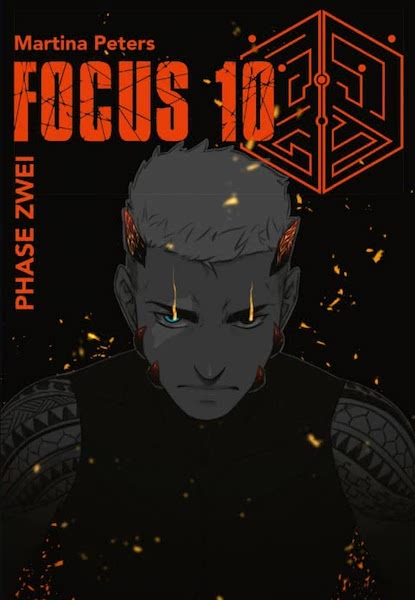 Martina Peters: Focus 10 Phase zwei