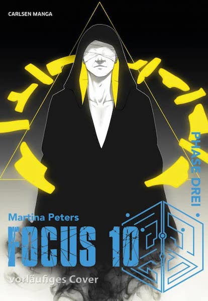 Martina Peters: Focus 10 Phase drei