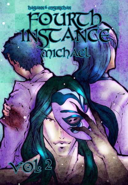 HasiAnn: Fourth Instance – Michael 2