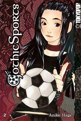 Anike Hage: Gothic Sports2