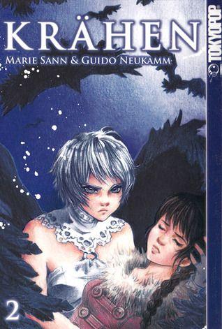Marie Sann & Guido Neukamm: Krähen2