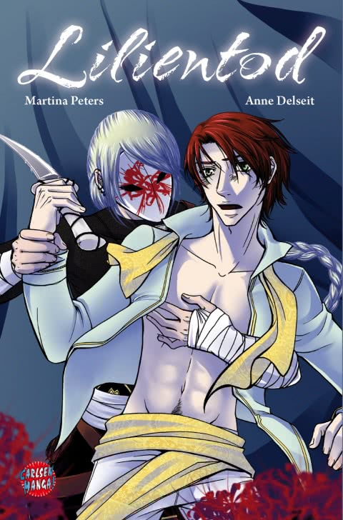 Martina Peters: Lilientod