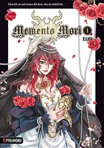 Rann: Memento Mori1