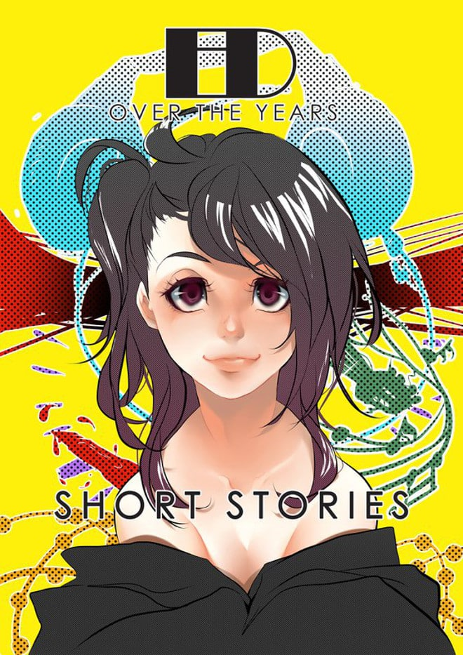 ED: Short Stories (Over the Years)