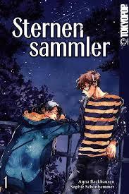 Anna Backhausen & Sophie Schönhammer: Sternensammler1
