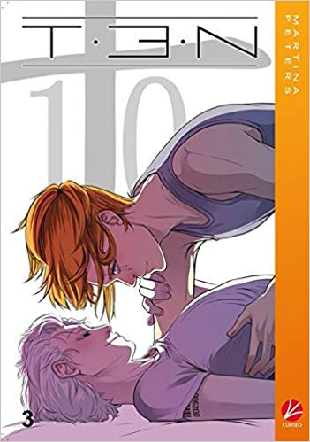 Martina Peters: TEN 3