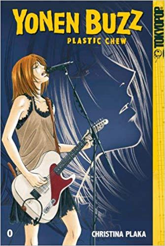 Christina Plaka: Yonen Buzz 0 – PlasticChew