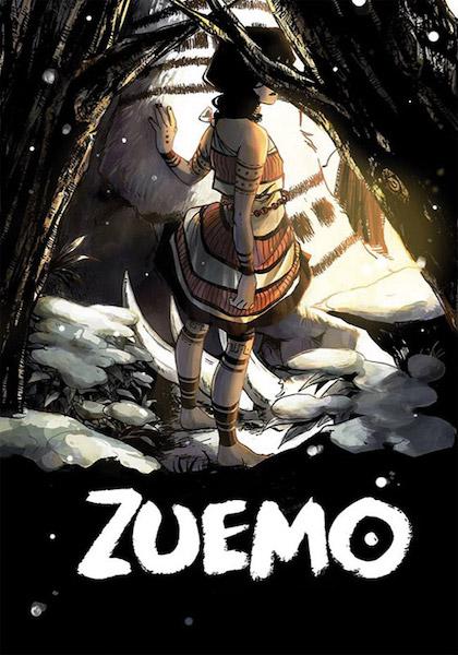 Ilka Flanze: Zuemo