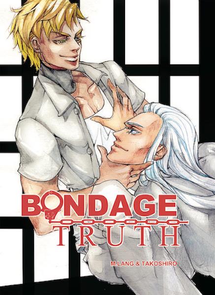 M.Lang & Takoshiro: Bondage Truth1